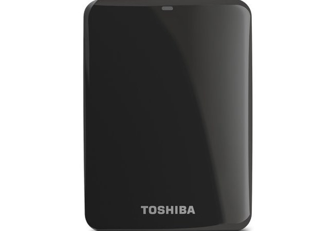 1TB CANVIO CONNECT NEGRO USB