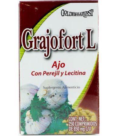AJO GRAJOFORT-L 250 COMP GOLDEN