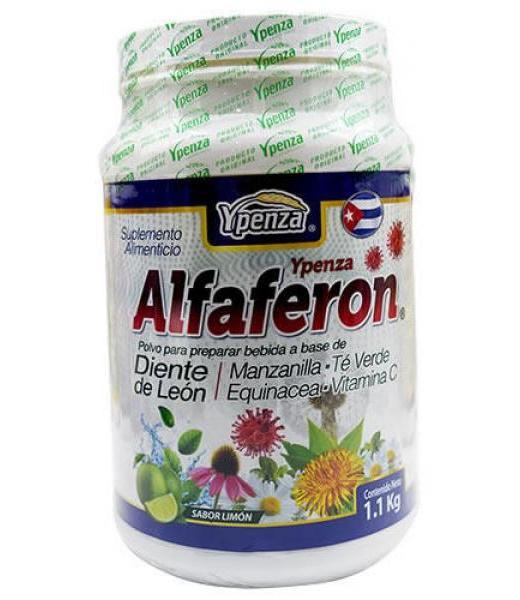 ALFAFERON 1.1 G YPENZA