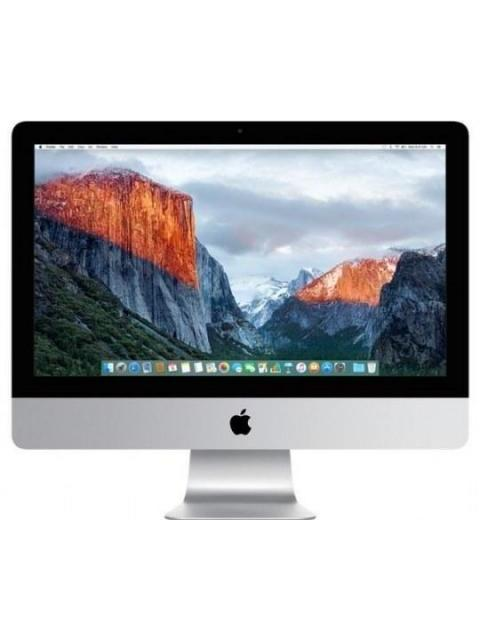 ALL IN ONE APPLE IMAC MMQA2E-A - 21.5 - INTEL CORE I5 QUADCORE - 8GB - 1TB - GRAFICOS HD 640 - MACOS SIERRA