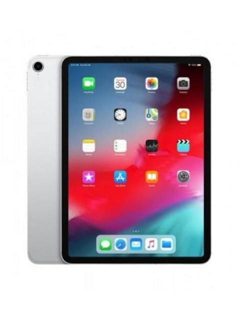 APPLE IPAD PRO 11 - 11 - A12X - 512GB - WI-FI - CELULAR - IOS 12 - PLATA