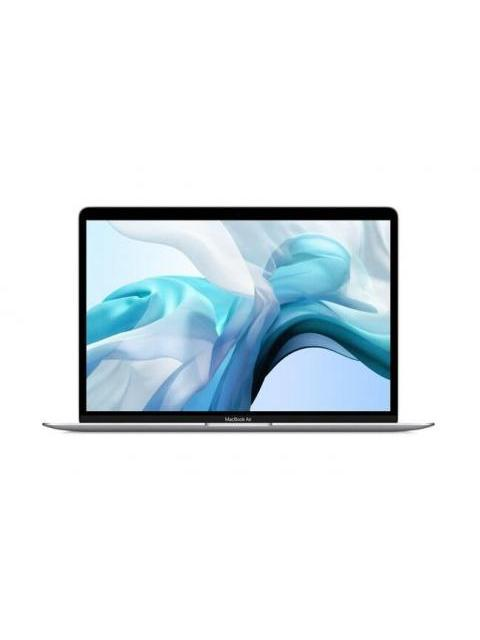 APPLE MACBOOK AIR 13.3 - INTEL CORE I5 - 8GB - 128GB SSD - GRAFICOS UHD 617 - MACOS MOJAVE - PLATA
