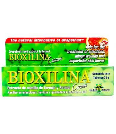 BIOXILINA CREMA 35 G B.Q.M