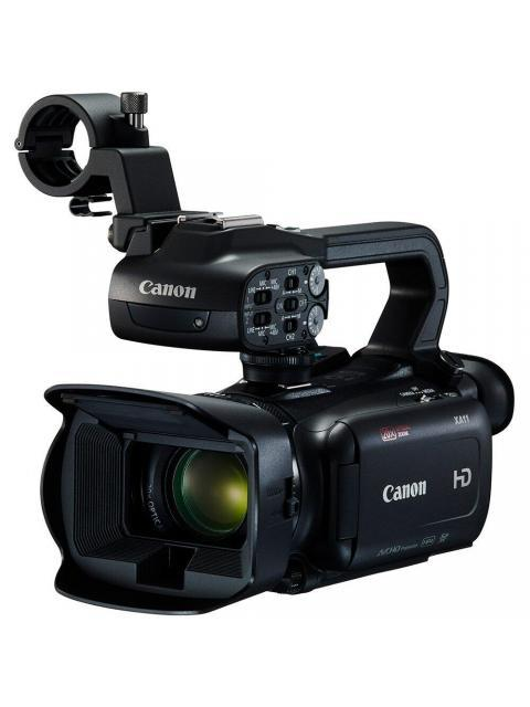CAMARA DE VIDEO CANON XA11 - 1-2.84 HD PRO - ZOOM OPTICO 20X - VIDEO FULL HD 2208X1398 - PANTALLA LCD 3 - USB - HDMI