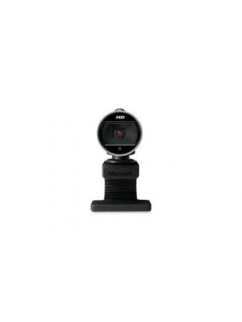 CAMARA WEB MICROSOFT LIFECAM CINEMA 720P WIDESCREEN