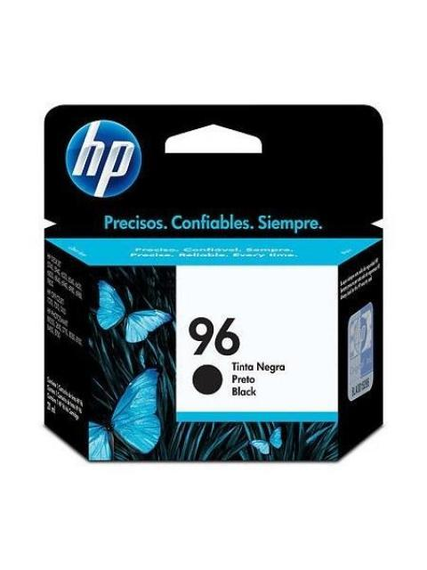 CARTUCHO DE TINTA HP 96 - NEGRA - ORIGINAL - (C8767WL)