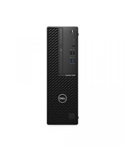COMPUTADORA DELL OPTIPLEX 3080 SFF - INTEL CORE I5-10500 - 8GB - 1TB - WINDOWS 10 PRO