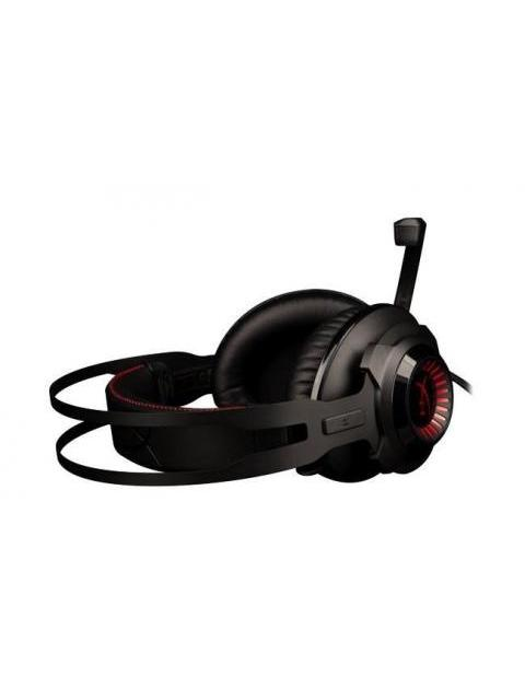 DIADEMA KINGSTON HYPERX CLOUD REVOLVER - 3.5 - COMPATIBLE CON PC - PS4 - XBOX ONE - WII U