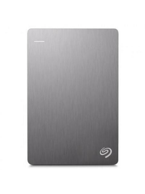 DISCO DURO EXTERNO SEAGATE BACKUP PLUS STDR1000101 - 2.5 - 1TB - USB 3.0 - WIN-MAC - PLATA