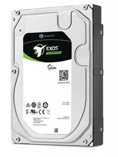 DISCO DURO SEAGATE EXOS 7E8 - 3.5 - 6TB - SATA 3 - 7200 RPM