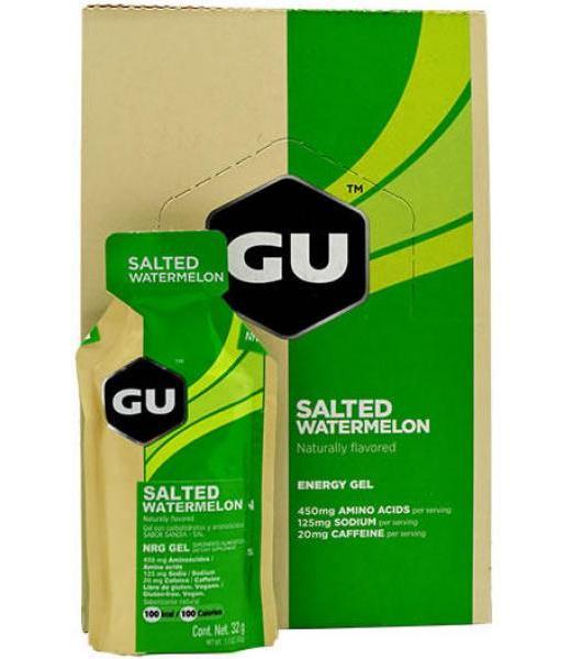 GEL GU ENERGY SABOR SANDIA 32 G GU