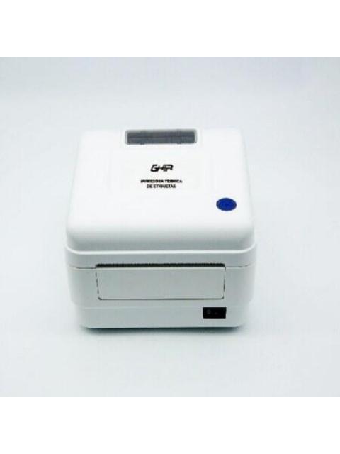 IMPRESORA DE ETIQUETAS GHIA GLP01 - USB - ETHERNET