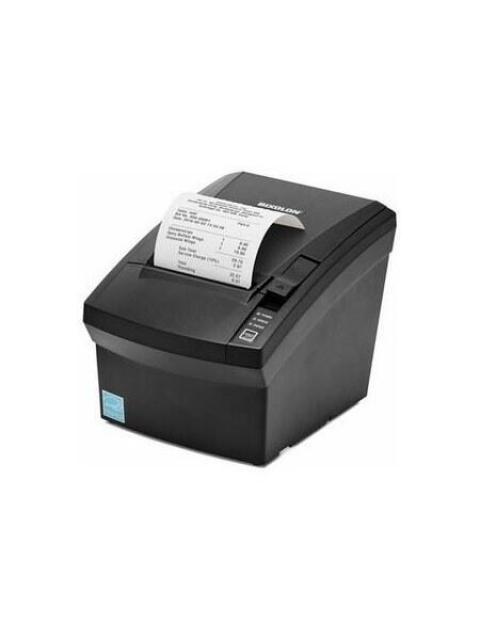 IMPRESORA DE TICKETS BIXOLON SRP-330II - TERMICA DIRECTA - 80MM - SERIAL - USB - NEGRO