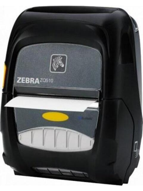IMPRESORA DE TICKETS ZEBRA TECHNOLOGIES ZQ510 - 3 - ALAMBRICO-INALAMBRICO - BLUETOOTH - WI-FI - NEGRO