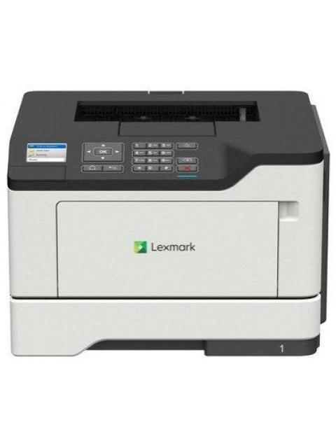 IMPRESORA LEXMARK B2546DW - 46PPM - 600 X 600DPI - DUPLEX - WIFI - USB - ETHERNET - GRIS
