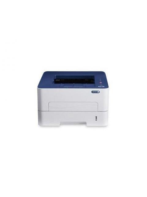 IMPRESORA XEROX PHASER 3260_DNI - 28PPM NEGRO - 600DPI - WI-FI - USB 2.0 - ETHERNET - BLANCO- AZUL