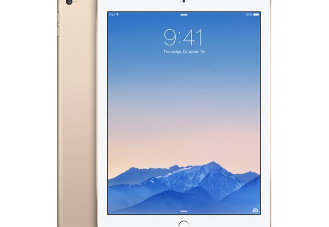 IPAD AIR 2 RETINA 97  WI-FI