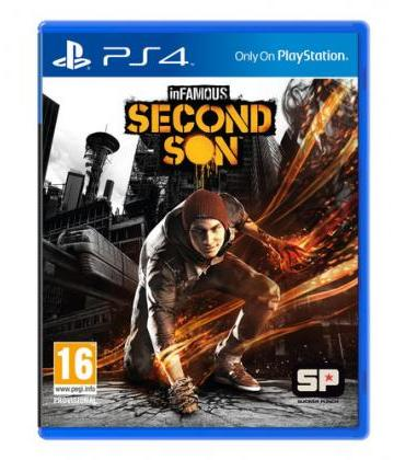 JUEGO PS4 SONY PLAYSTATION