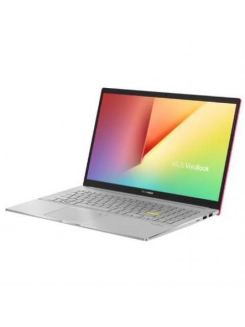 LAPTOP ASUS VIVOBOOK M533UA 15.6 FULL HD AMD RYZEN 5 5500U 2.10GHZ 8GB 512GB SSD WINDOWS 10 HOME 64-BIT INGLES ROJO - ¡COMPRA Y RECIBE $200 PESOS DE SALDO PARA TU SIGUIENTE PEDIDO!
