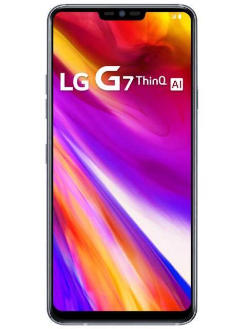 LG G7 THINQ 64GB IMPORTADO