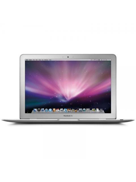 MACBOOK AIR - 13.3 - INTEL CORE I7 - 8GB - 256GB SSD - PLATA