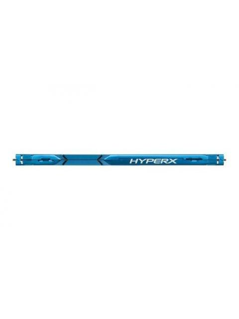 MEMORIA RAM KINGSTON HYPERX FURY - DDR3 - 4GB - 1600MHZ - CL10 - AZUL