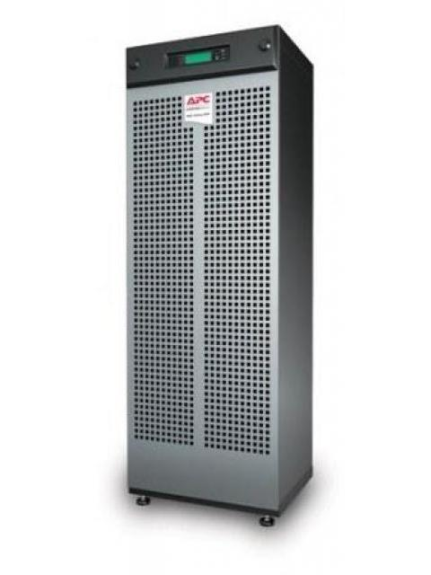 NO BREAK APC GALAXY 3500 15KVA 208V WITH 2 BATTERY MODULES EXPANDABLE TO 4 - START-UP 5X8