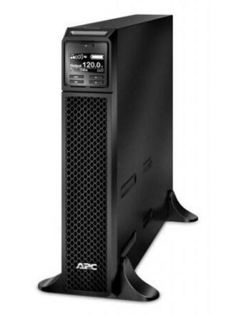 NO BREAK APC SMART-UPS SRT1000XLA 1000VA-900W - 6 CONTACTOS - RJ-45 - USB - 120V