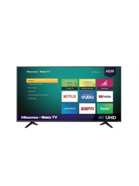 PANTALLA SMART TV 50R6000FM - 50 - 3840X2160 - HDMI - USB - 2X 8W - 4K