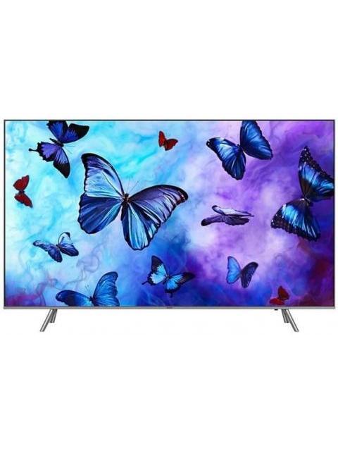PANTALLA SMART TV SAMSUNG Q6FN - 75 - 3840 X 2160 - HDMI - USB - 40W