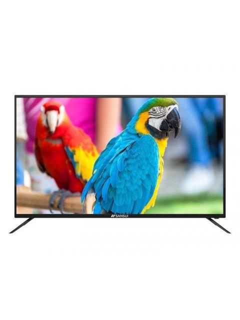 PANTALLA SMART TV SANSUI SMX5019USM - 50 - 3840 X 2160 - WI-FI - HDMI - USB - 2 X 8W