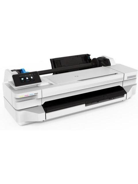 PLOTTER HP DESIGNJET T130 - 24 - 1200X1200 PPP - USB - WI-FI