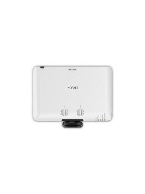 PROYECTOR EPSON POWERLITE L610 - 6000 LUMENES - XGA 1024 X 768 - HDMI - USB - RJ45