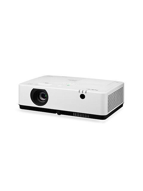 PROYECTOR NEC NP-MC372X - 3700 LUMENES - 1024 X 768 - RCA - VGA - HDMI