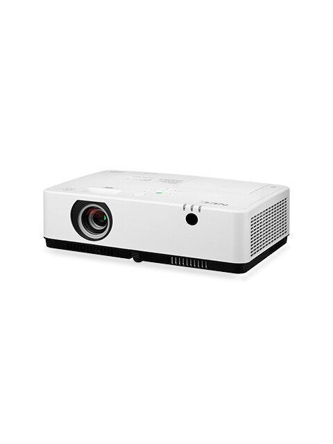 PROYECTOR NEC NP-ME402X - 4000 LUMENES - XGA - 1024 X 768 - HDMI - VGA - RJ45 - USB