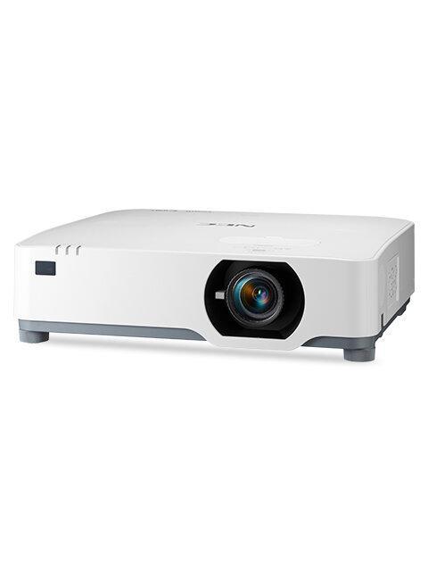 PROYECTOR NEC NP-P525UL - 5200 LUMENES - 1920 X 1200 - HDMI - VGA - RJ-45