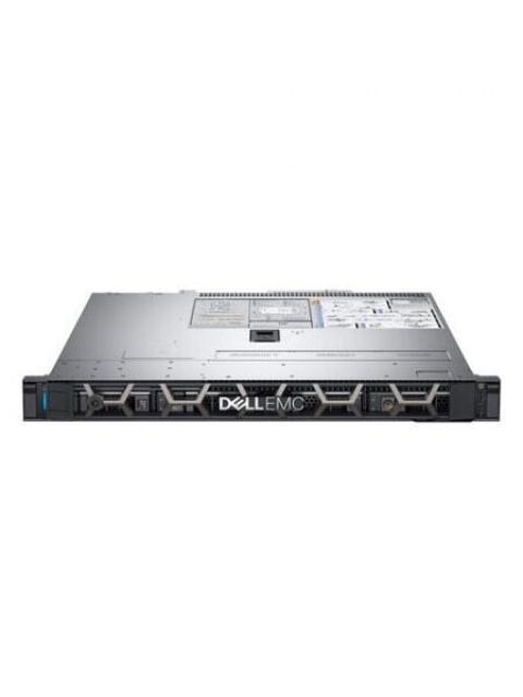 SERVIDOR DELL POWEREDGE R340 - INTEL XEON E-2124 - 8GB - 1TB - DVD-ROM - SIN SISTEMA OPERATIVO