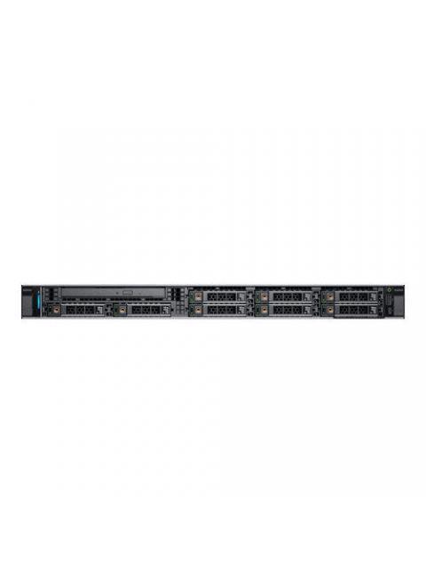 SERVIDOR DELL POWEREDGE R340 - INTEL XEON E-2234 - 8GB - 1TB - SIN SISTEMA OPERATIVO