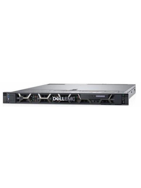 SERVIDOR DELL POWEREDGE R440 - XEON SILVER 4208 - 16GB - 1TB - SIN SISTEMA OPERATIVO