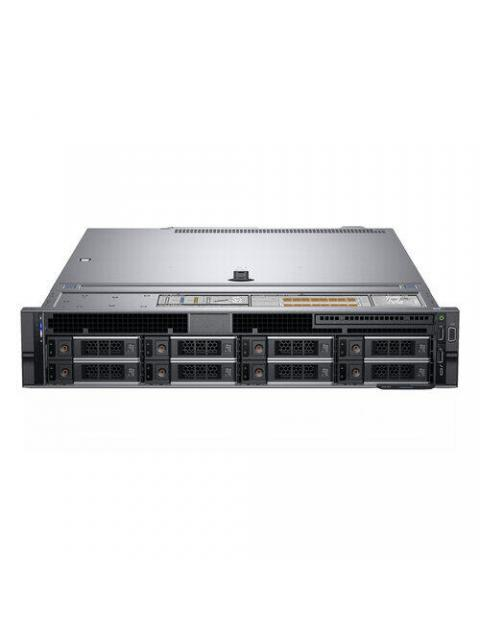 SERVIDOR DELL POWEREDGE R540 - INTEL XEON SILVER 4208 - 16GB - 1TB - SIN SISTEMA OPERATIVO