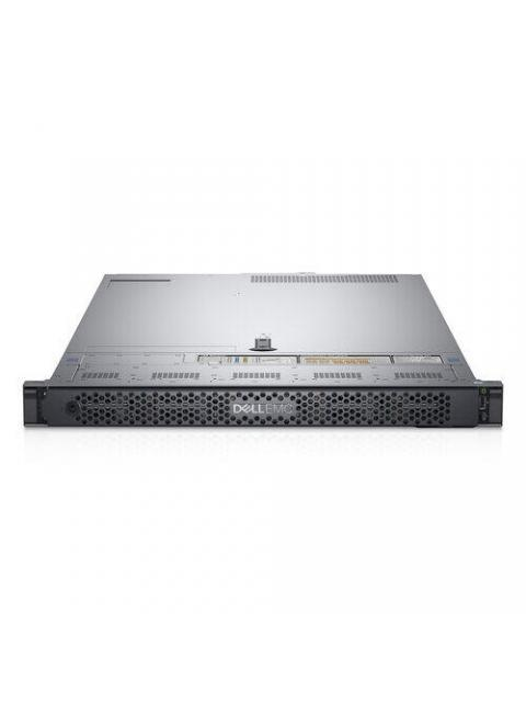 SERVIDOR DELL POWEREDGE R640 - INTEL XEON SILVER 4210 - 16GB - 1TB - DVD-ROM - SIN SISTEMA OPERATIVO