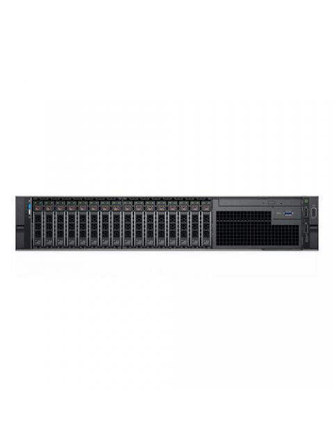 SERVIDOR DELL POWEREDGE R740 - INTEL XEON GOLD 5218 - 16GB - 480GB SSD - SIN SISTEMA OPERATIVO