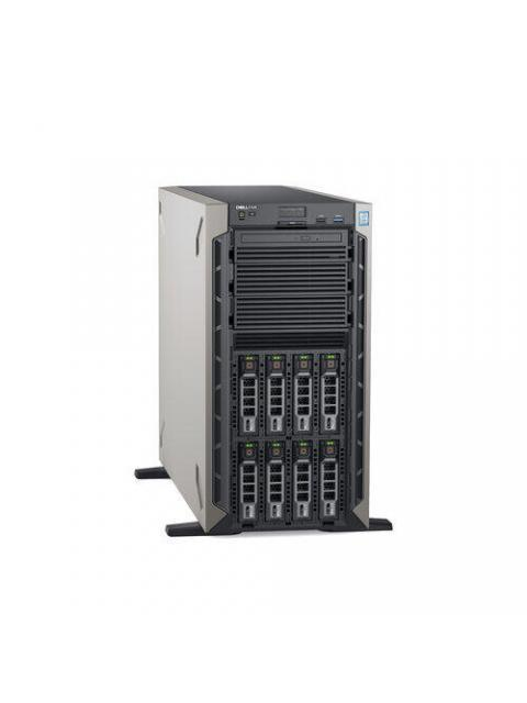 SERVIDOR DELL POWEREDGE T440 TORRE - INTEL XEON SILVER 4208 - 8GB - 1TB - SIN SISTEMA OPERATIVO