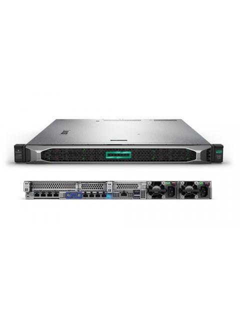 SERVIDOR HPE PROLIANT DL325 GEN10 - AMD EPYC 7232P - 16GB - SIN SISTEMA OPERATIVO