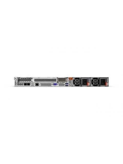 SERVIDOR LENOVO THINKSYSTEM SR630 - INTEL XEON 4114 - 96GB - USB - VGA - 750W