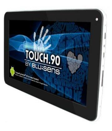 TABLET BLUSENS 9  512/4GB ANDRO