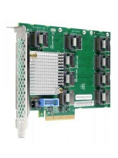 TARJETA HPE 870549-B21 - SAS - 12GB - PARA DL38X GEN10