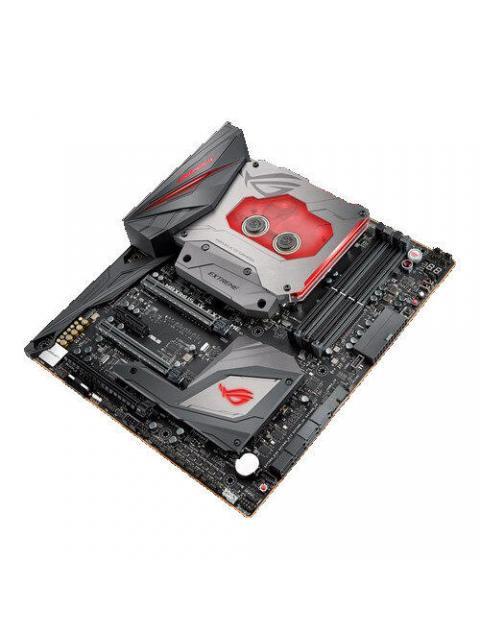 TARJETA MADRE ASUS MAXIMUS IX EXTREME - S-1151 - 4 X DDR4 - 2400-4133 MHZ - HDMI - DISPLAY PORT - 7 USB 3.1 - ATX