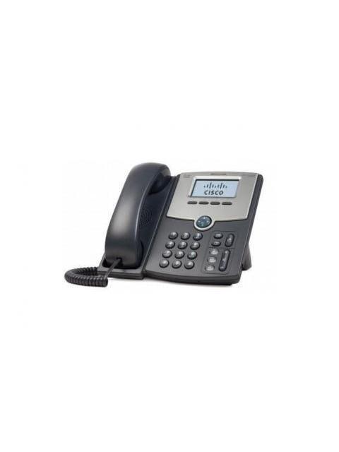 TELEFONO IP DE 1 LINEA CON PANTALLA - POE - PUERTO PC