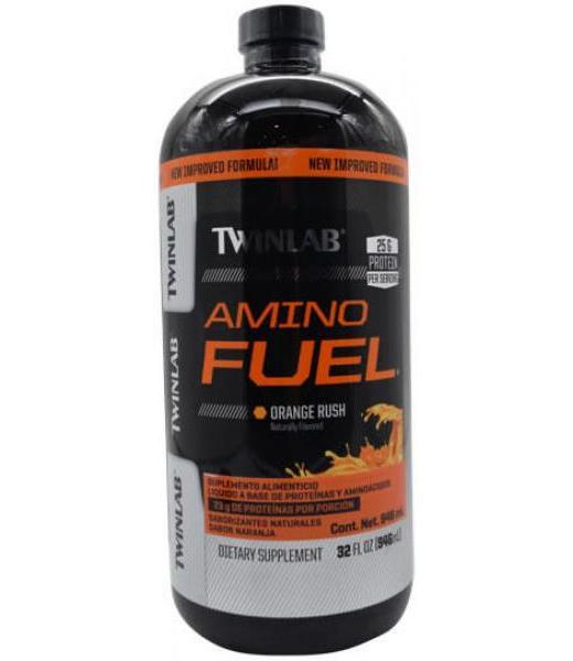TWL AMINO FUEL 948 ML MAXIVA